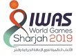 Logo Sharjah World Games
